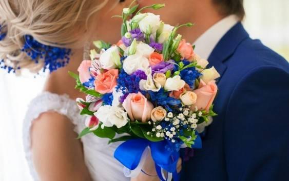 Bukiet ślubny galeria, zobacz propozycje bukietów do ślubu