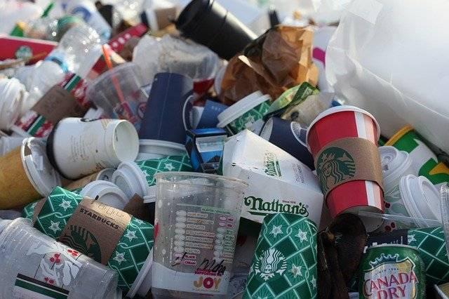 Kamikatsu segregacja śmieci