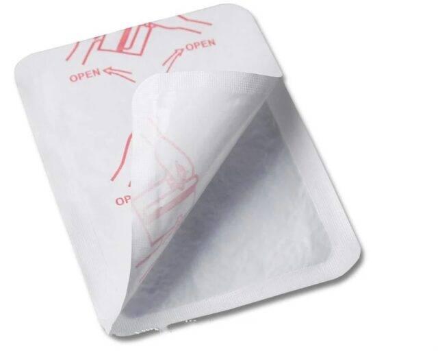 heat pack wkład grzewczy do paczek